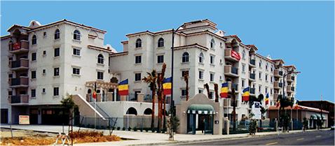 Rita Court Condominium Complex