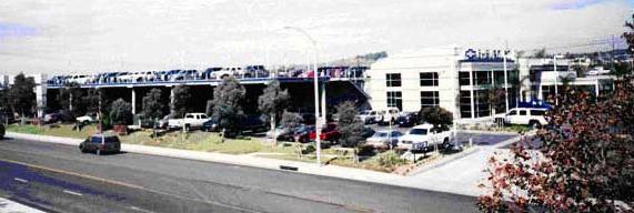 Savy Ranch Auto Mall