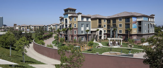 Archstone Gateway Apartments